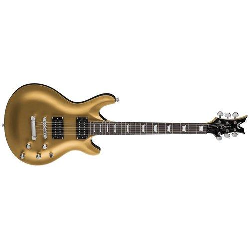 Dean Icon X Satin Gold