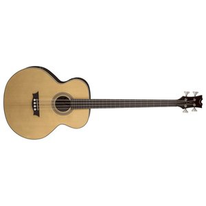 Dean Acoustic/Electric Bass Fretless GN
