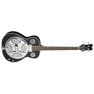 Resonator Acoustic/Electric Bass CBK