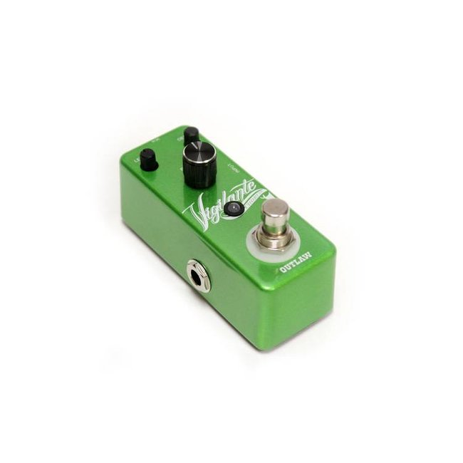 Outlaw Effects Outlaw Effects VIGILANTE Chorus Pedal