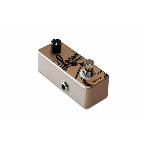 Outlaw Effects LASSO LOOPER