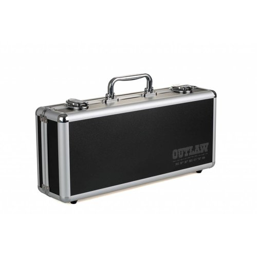 Outlaw Effects Pedal Case