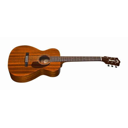 Guild M-120 Natural, Westerly 120 Series All Solid Concert Size Acoustic w/Case