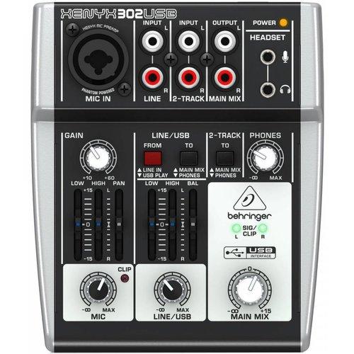 BEH-302USB
