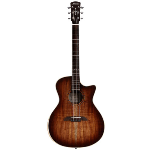 Alvarez AGA99CEARSHB Artist Elite Series Grand Auditorium