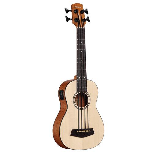 Alvarez AU60E-BASS Artist Series Bass Ukulele