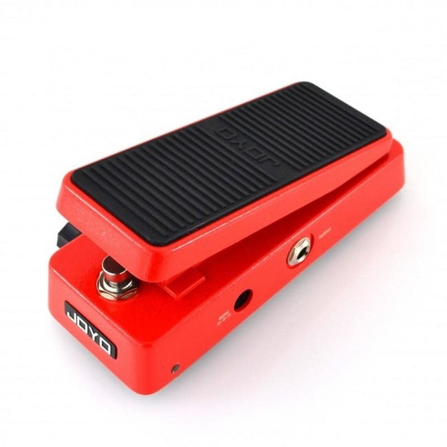 Joyo Technologies Multimode Wah and Volume Pedal