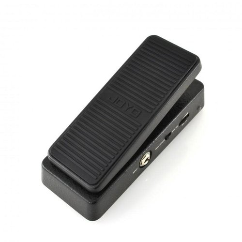 Joyo Technologies Classic Wah and Volume Pedal