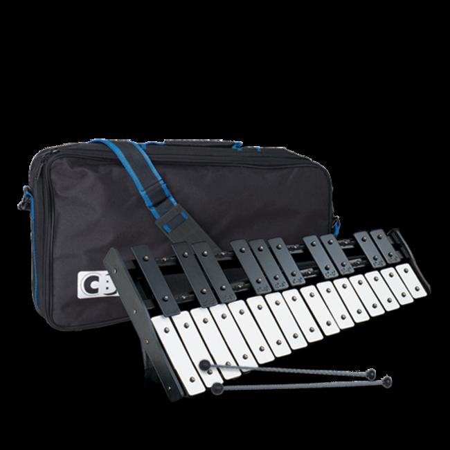 CB Percussion Chromatic Bells W/Bag