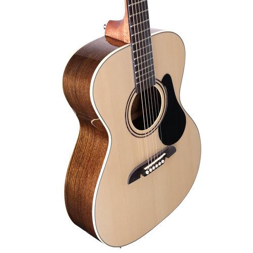 Alvarez RF28 Folk Guitar