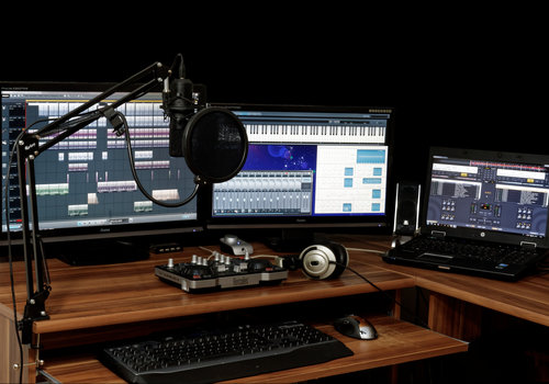 Audio & Recording