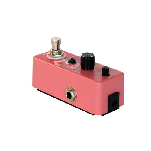 Outlaw Effects LATE RISER Auto Volume Swell Pedal