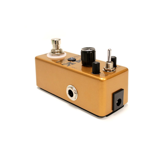 Outlaw Effects 24K 3-mode reverb pedal