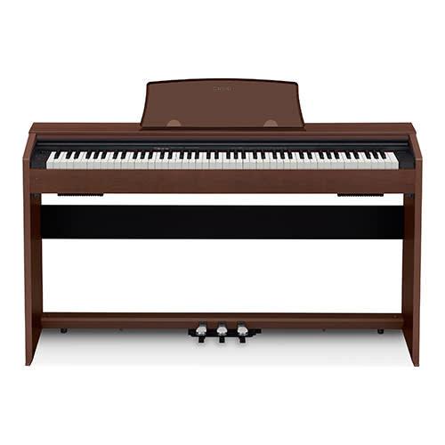 Casio Privia PX770WE Digital Console Piano