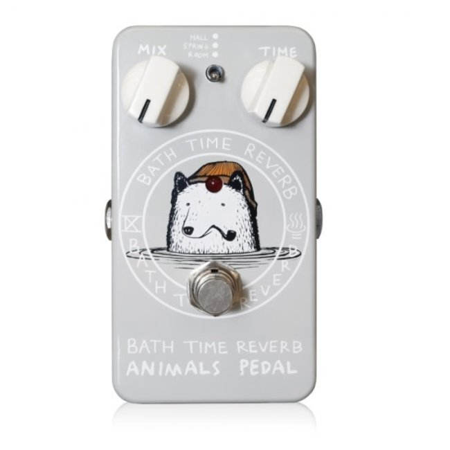 Animals Pedal Animals Pedal BATH-TIME-REVERB