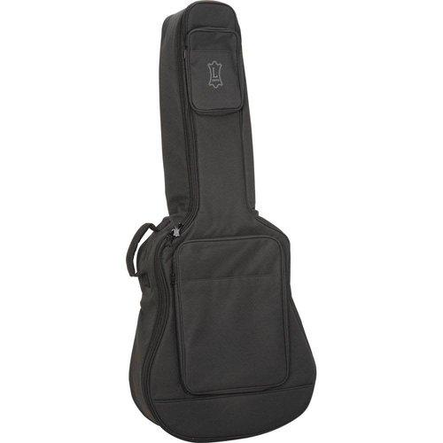 Levy's EM20S Polyester Gig Bag for Acoustic Guitar