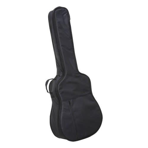 Levy's EM20 Polyester Gig Bag for Acoustic & Resonator Guitar