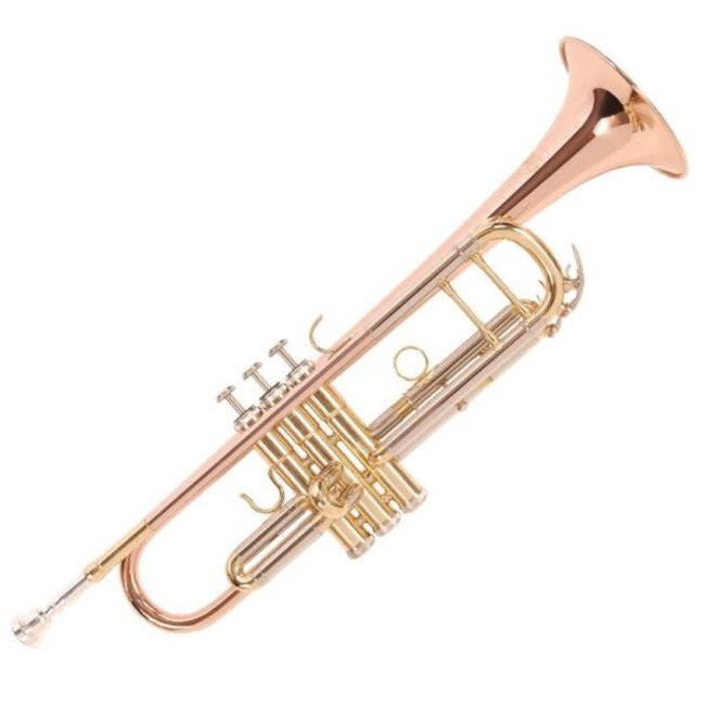 ODYSSEY OCR1100 Premiere Bb Trumpet Outfit w/case