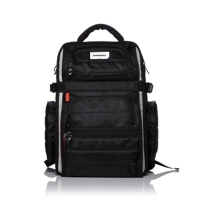 Mono EFX-FLY-BLK FlyBy Digital Musician Pack in Jet Black