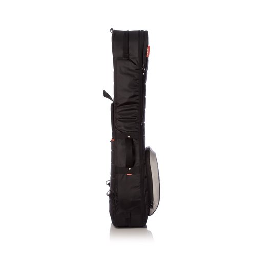 Mono M80-2G-BLK Dual Electric Guitar Case in Jet Black