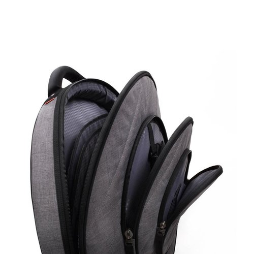 Mono M80-CY22-ASH Cymbal Bag 22in in Ash