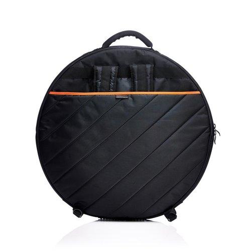 Mono M80-CY22-BLK Cymbal Bag 22in in Jet Black