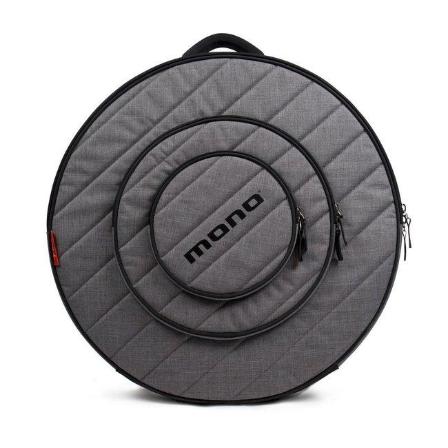 Mono M80-CY24-ASH Cymbal Bag 24in in Ash