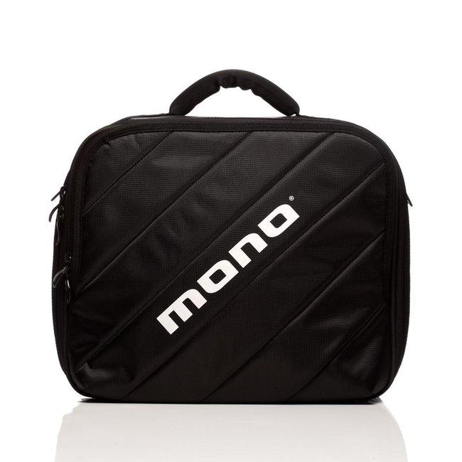 Mono M80-DP-BLK Double Pedal Bag in Jet Black
