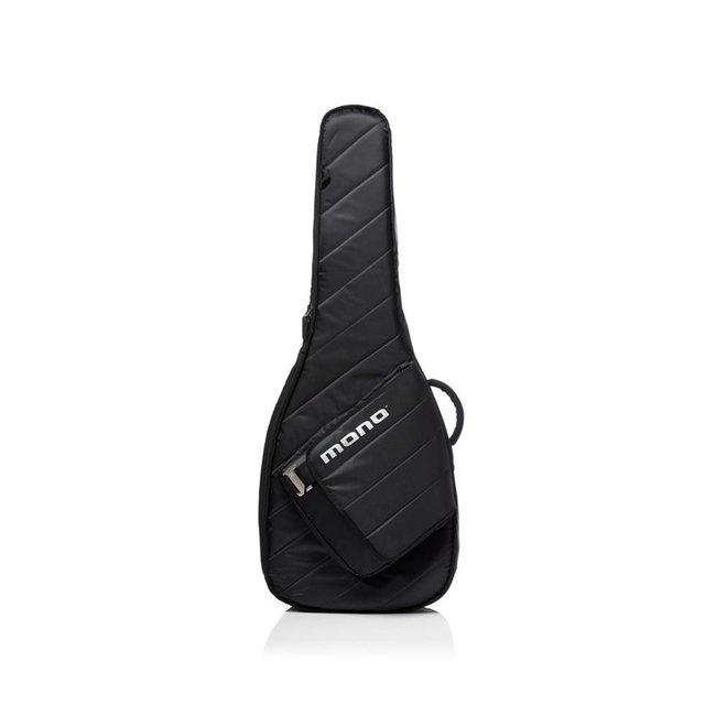 Mono M80-SAD-BLK Acoustic Guitar Sleeve -Dreadnought -Jet Black