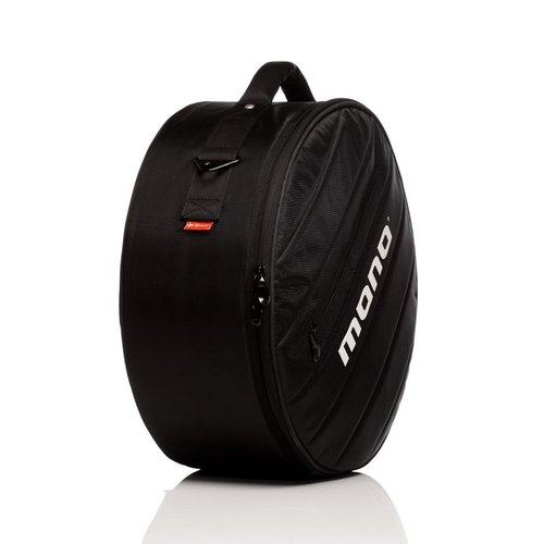 Mono M80-SN-BLK Snare Bag in Jet Black