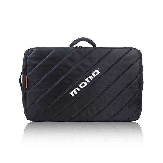 Mono M80-TOUR-V2-BLK Tour 2.0 Pedalboard Case in Jet Black - Fits PFX-PB-M