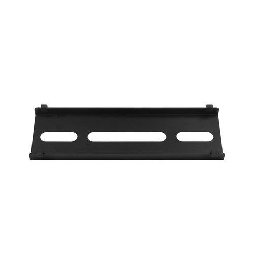 Mono PFX-PB-LP-BLK Pedalboard Lite+ in Black