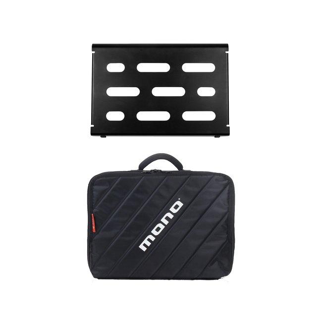 Mono PFX-PB-S-BLK Pedalboard Small in Black