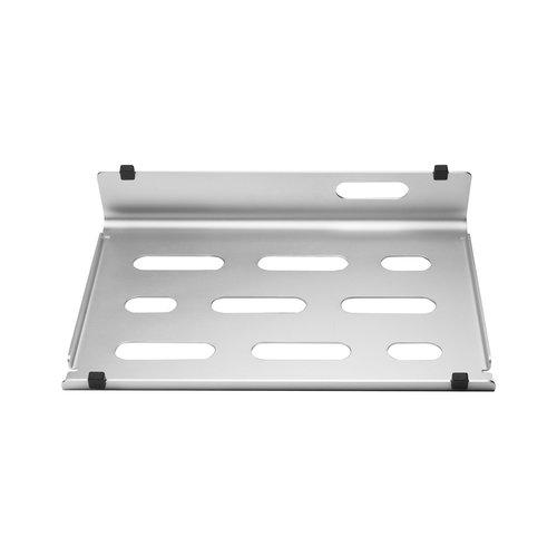 Mono PFX-PB-S-SLV Pedalboard Small in Silver