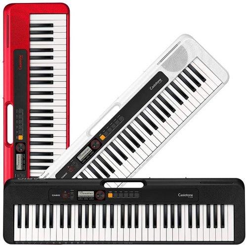 Casio Casio CTS200BK 61-note (full-size keys) electric keyboard - Black