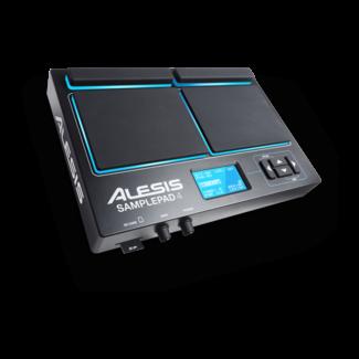 ALESIS SamplePad 4
