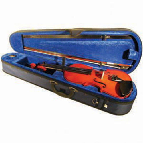 Menzel Menzel MDN400VH 1/2  violin with soft case and bow