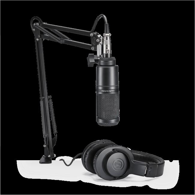Audio-Technica AT2020PK