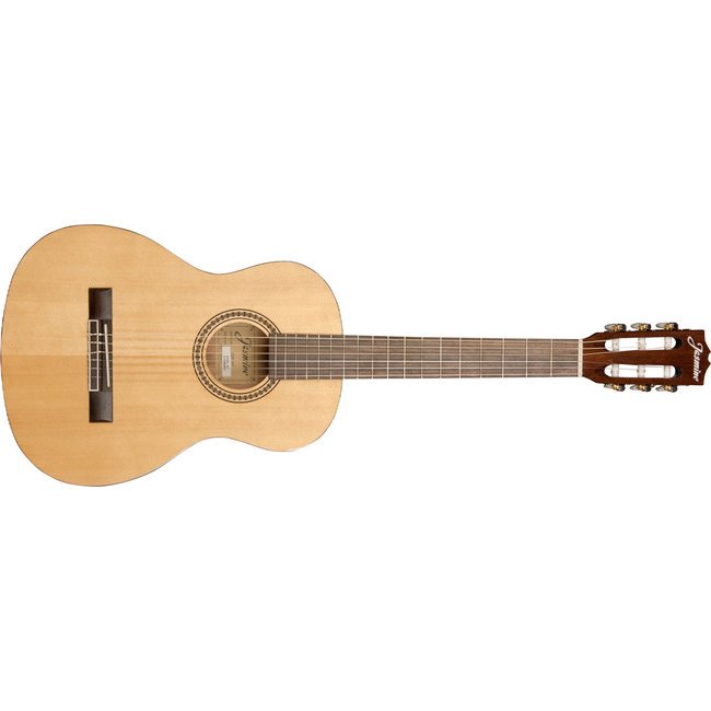 Jasmine Jasmine JC23-NAT Classical Guitar 3/4