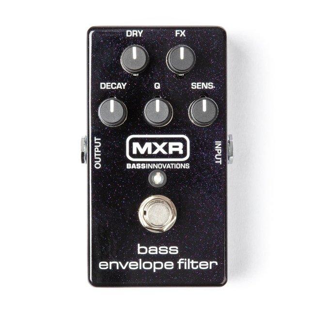 Dunlop MXR M82