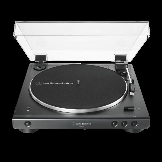 Audio-Technica LP-60XBT