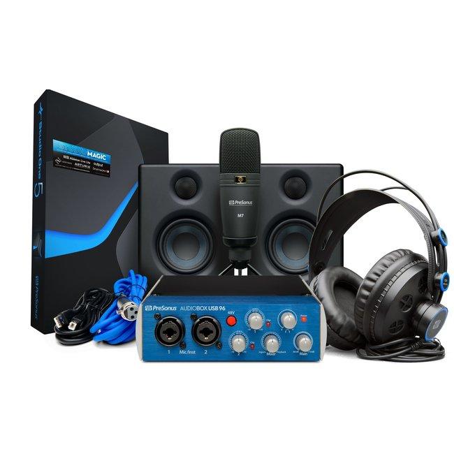 Presonus AudioBox Studio Ultimate 25