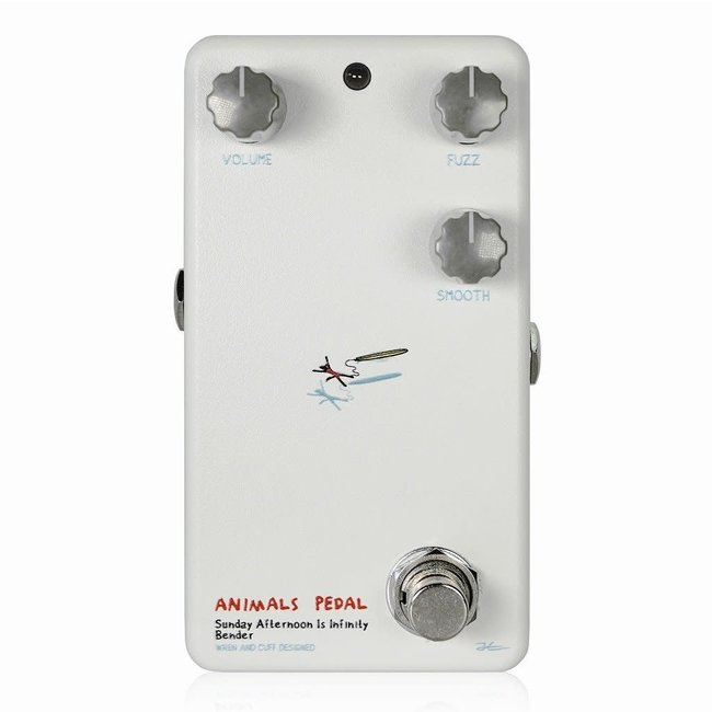 Animals Pedal Sunday Afternoon Is Infinity Bender V2