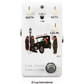 Animals Pedal Car Crush Chorus/Vibe V2