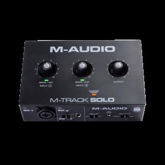 M-AUDIO M-Track Solo II