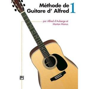 Méthode de Guitare d' Alfred 1