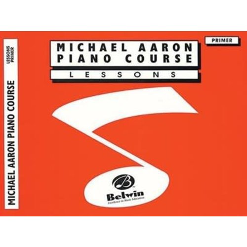 Michael Aaron Piano Course Primer