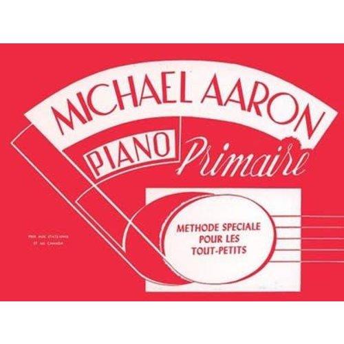 Michael Aaron Piano Primaire