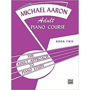 Michael Aaron Adult Piano Course, Book 2