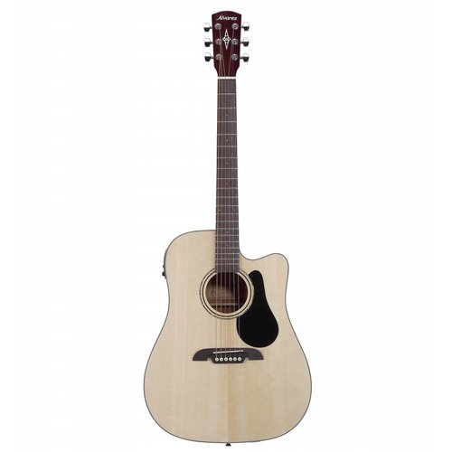 Alvarez RD26CE Regent Series Dreadnought